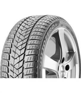 Anvelope iarna 245/35R19 93W WINTER SOTTOZERO 3 XL L DOT 2016 MS 3PMSF PIRELLI
