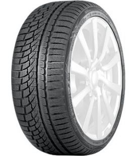 Anvelope iarna 205/45R17 Nokian WR A4 RFT