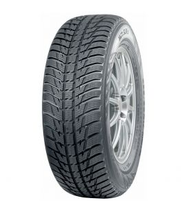 Anvelope iarna 265/65R17 Nokian WR SUV 3 XL