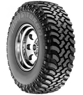 anvelope off road 205/70 R15 Insa Turbo Dakar