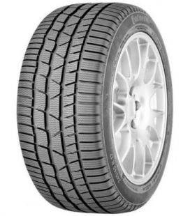 Anvelope iarna 205/55R16 91H CONTIWINTERCONTACT TS 830 P SSR RUN FLAT * MS 3PMSF CONTINENTAL