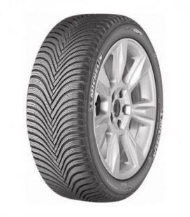 Anvelope iarna 225/60R16 102H ALPIN 5 XL MS 3PMSF MICHELIN