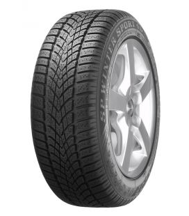 Anvelope iarna 195 65 R15 Dunlop Witer Sport 4D