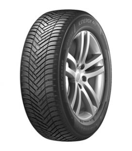 Anvelope all season 185/65R15 88H KINERGY 4S 2 H750 CH MS 3PMSF (E-4.4) HANKOOK